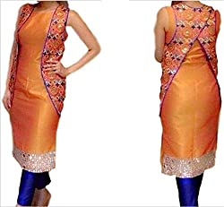 Universal Creation women's fancy salwar suit material