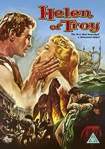 Helen of Troy [DVD] [1956]