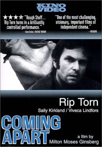 Coming Apart [DVD] [1969] [US Import] [NTSC]