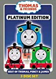 Best of Thomas [DVD] [Import]