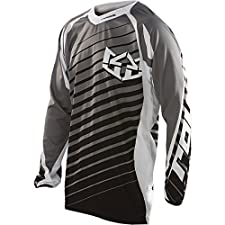 Royal Racing Long Sleeve SP 247 Jersey, Grey, Large