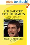 Chemistry for Dummies (English Edition)