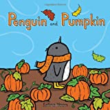 img - for Penguin and Pumpkin book / textbook / text book