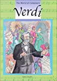 img - for Verdi (World of Composers) book / textbook / text book