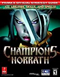 Champions of Norrath: Realms of Everquest: Official Strategy Guide (Prima's Official Strategy Guides)