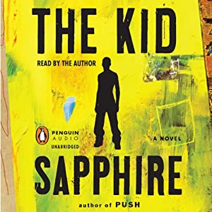 The Kid Audiobook