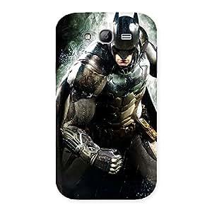 Premium Knight Thrash Multicolor Back Case Cover for Galaxy Grand