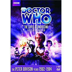 Doctor Who: The Caves of Androzani (Special Edition)