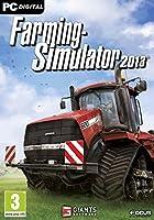 Farming Simulator 2013 - version Française intégrale