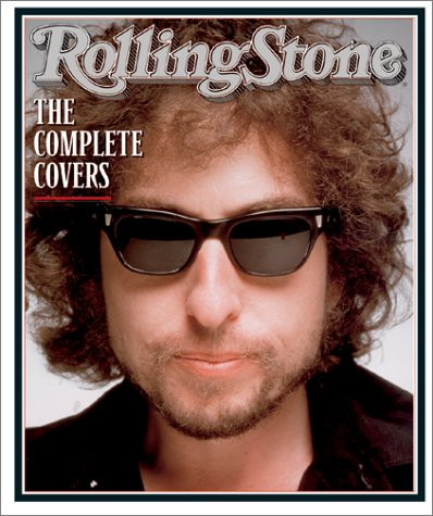 Image for Rolling Stone: The Complete Covers