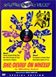 echange, troc She Devils On Wheels (Special Edition) [Import USA Zone 1]