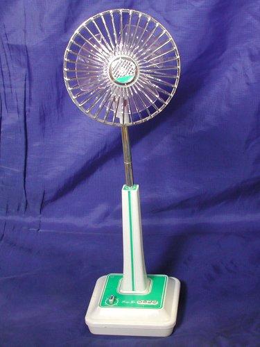 扇風機 No.2 白浜
