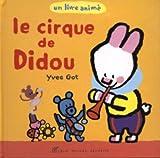 echange, troc Yves Got - Le cirque de Didou