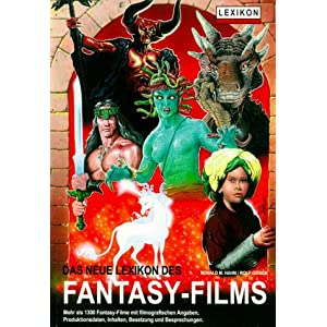 Das neue Lexikon des Fantasy-Films