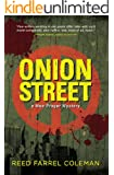 Onion Street (Moe Prager Book 8)