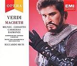Milnes Verdi;Macbeth