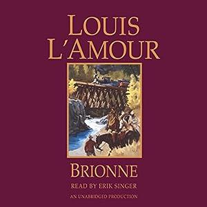 Brionne Audiobook