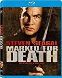 NEW Marked For Death - Marked For Death (Blu-ray)