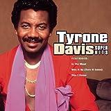 echange, troc Tyrone Davis - Super Hits