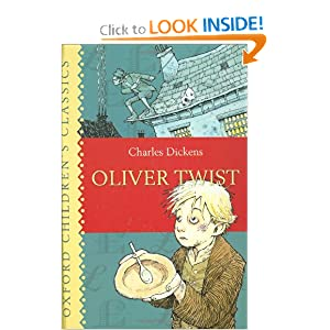 Downloads Oliver Twist (Oxford Children's Classics) e-book