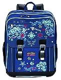 Scout 4You Classic Plus 'Snow Princess'