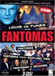 Fantomas La Collection