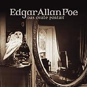 Das ovale Porträt (Edgar Allan Poe 10) | Edgar Allan Poe