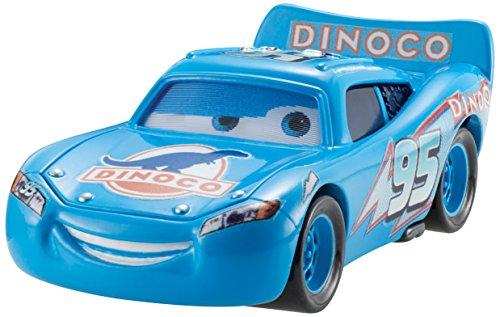 Disney/Pixar Cars Dinoco Lightning McQueen Diecast Vehicle - 1