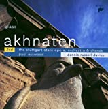 Philip Glass:Akhnaten