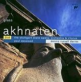 Glass:  Akhnaten title=