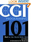 Cgi Programming 101: Perl for the Wor...