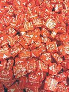 Starburst Orange - 1 Pound