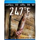 247° F [Blu-ray]