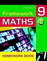 Framework Maths: Year 9: Core Homework Book: Core Homework Book Year 9 (Framework Maths Ks3)