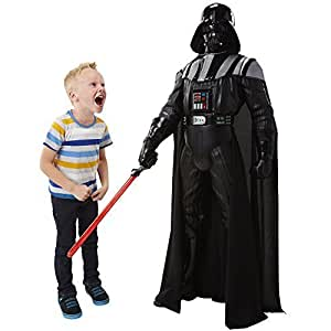 "Generic Star Wars Classic 48"" Darth Vader Battle Buddy Figure"