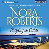 img - for Playing the Odds: The MacGregors, Book 1 book / textbook / text book