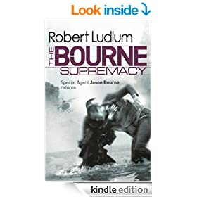 Robert Ludlum's: The Bourne Supremacy (Jason Bourne Book 2)