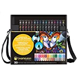 Chameleon Art Products, Chameleon 30-pen Set