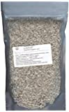 The Sprout House Certified Organic Non-gmo Hulled Sunflower Seeds 1 Pound
