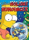 The Simpsons Holiday Humdinger (0007191707) by Groening, Matt