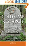 Cold Case Research Resources for Unid...