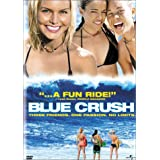 Blue Crush (Widescreen Collector's Edition) ~ Kate Bosworth