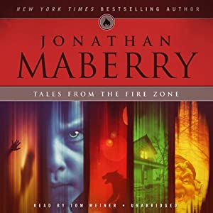 Tales from the Fire Zone Audiobook