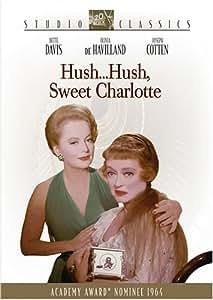 Hush Hush Sweet Charlotte (Bilingual)
