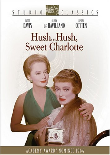 Cover art for  Hush...Hush, Sweet Charlotte