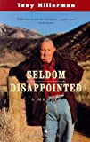 Seldom Disappointed - A Memoir (0006391486) by Hillerman, Tony
