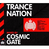 Trance Nation - Cosmic Gate
