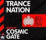 echange, troc Compilation, Myon - Trance Nation