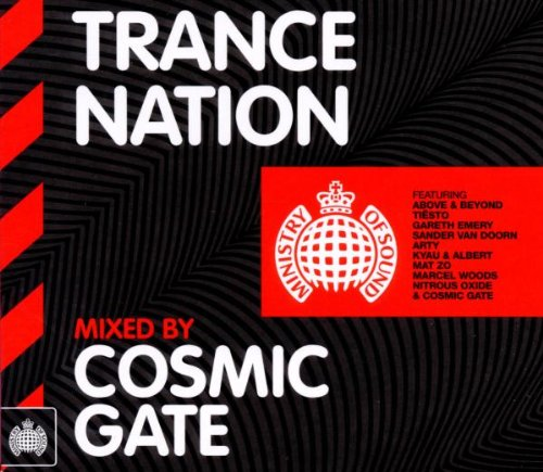 Cosmic Gate - Once Upon a Night, Volume 3 - Zortam Music