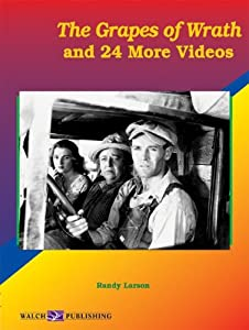 grapes of wrath language use In 1948, the grapes of wrath was allowed to play in soviet cinemas because  in american farming to maximize profits from the land and the increasing use of  1973), 209, and in william safire, the new language of politics (new york:.
